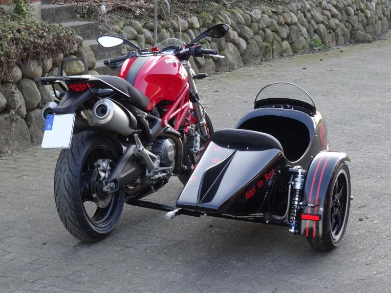 Bike Yamaha