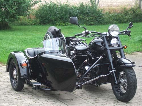 Kawasaki Vulcan Cc